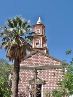 Church Montegrande