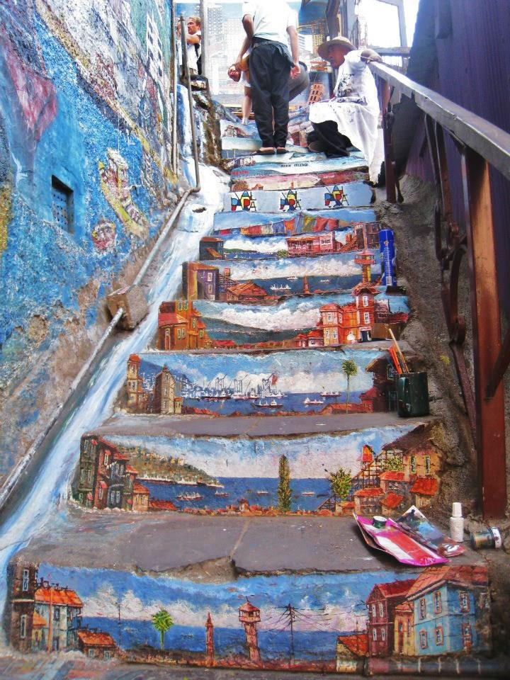 Street Art Utopia Photo