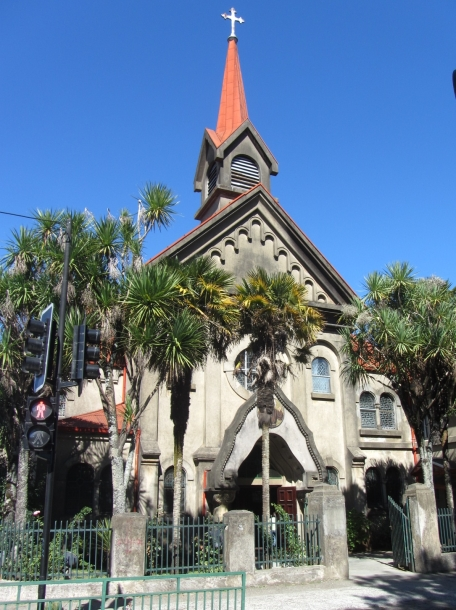 Valdivia Church
