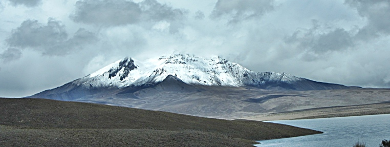 Payachatas Mountains