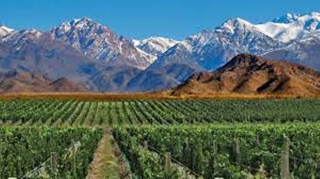 Altos Andes