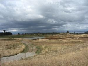 Golf Course Development