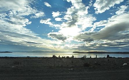 Lake Argentino