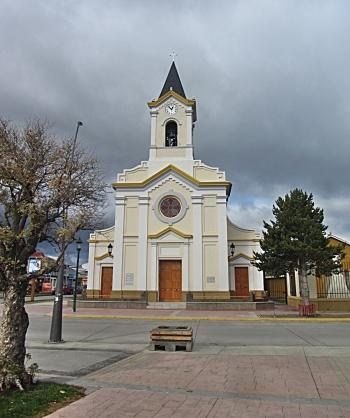 Church Main Square
