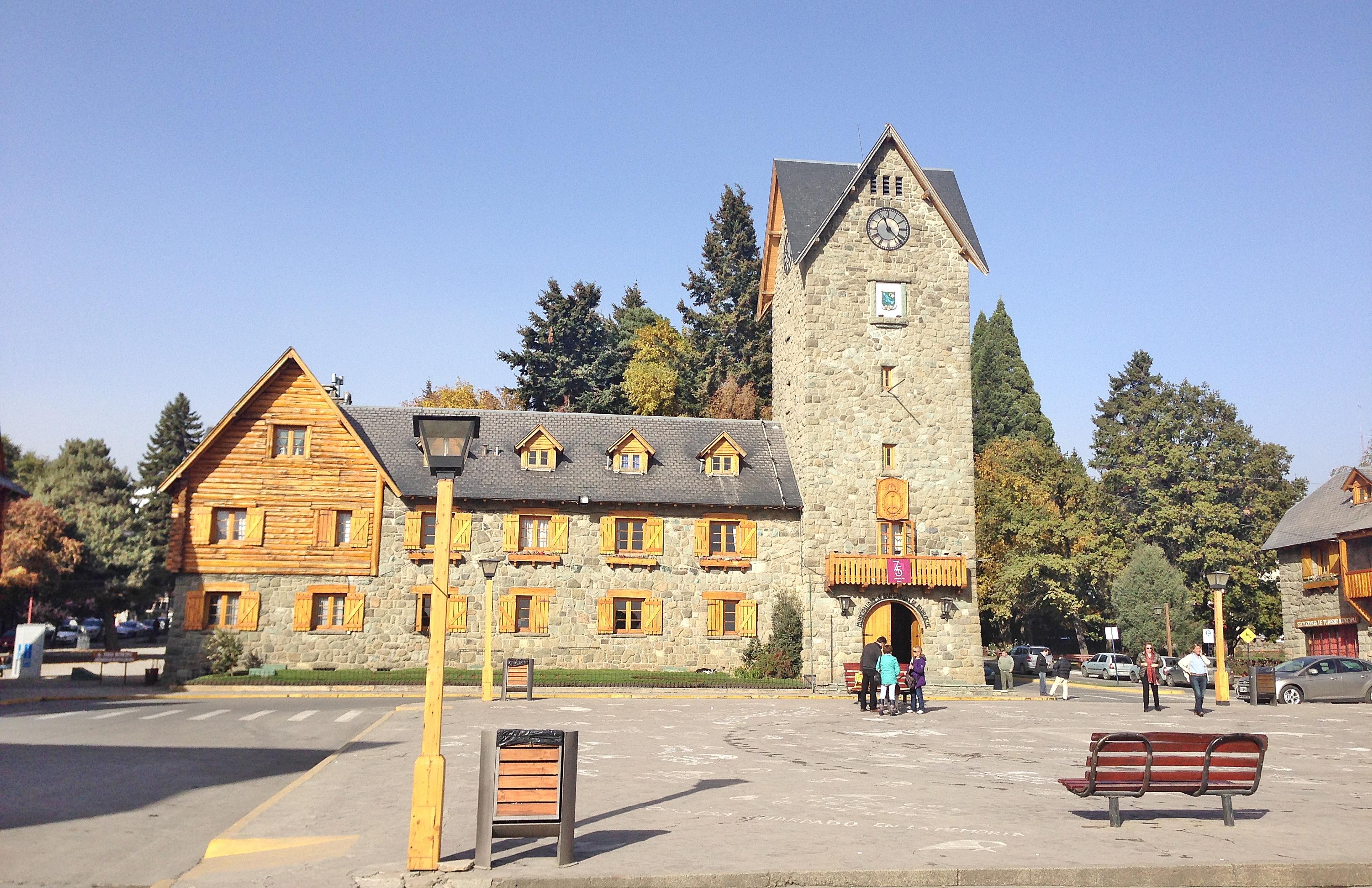 Bariloche and Nahuel Huapi National Park