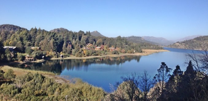 Moreno Lake