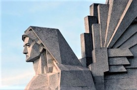 Art Deco Angel Buenos Aires - Pinterest