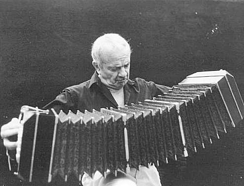 Astor Pantaleón Piazzolla