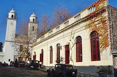 Basílica del Santísmo