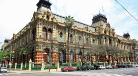 Beaux Arts Water Company Palace Buenos Aires - Architectural Digest