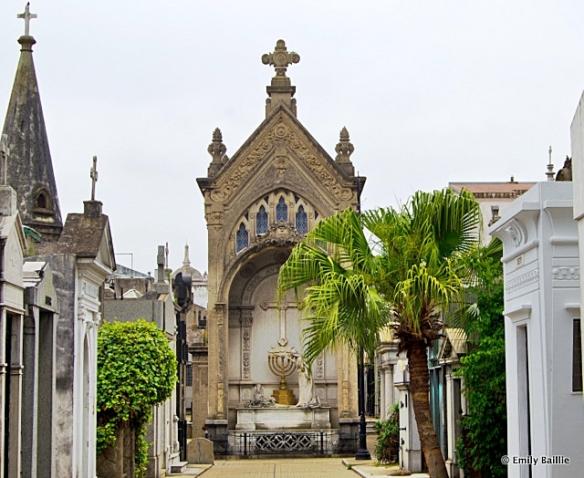 Tomb Dorrego-Ortiz-Basualdo