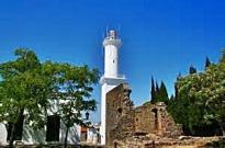 El Faro Lighthouse