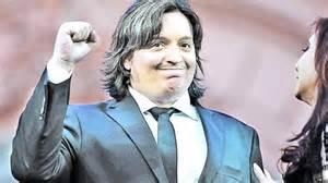 Maximo Kirchner