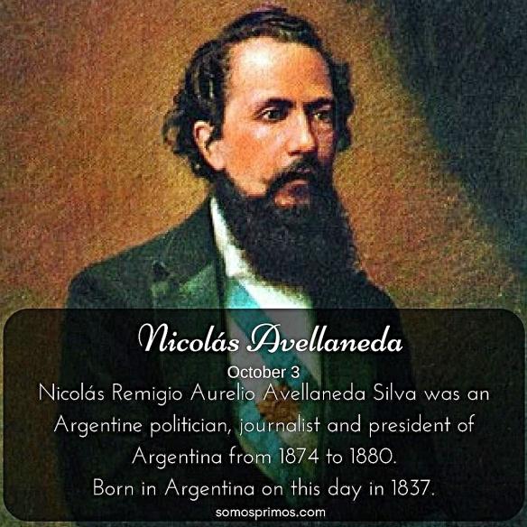 Nicholus Avellaneda
