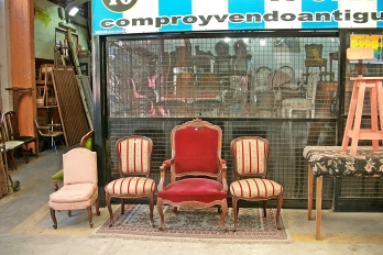 Flea Market Furniture