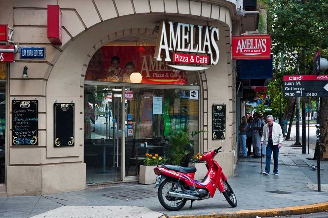Recoleta-Buenos-Aires