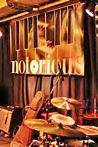 Notorious Jazz Club Buenos Aires