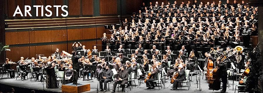 Berwick Chorus