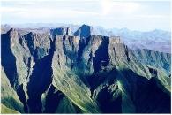 Drakensberg Mts_Namibia