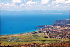 Lake Tanganyika Tanzania