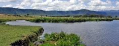 Olduvai Gorge Ngorongoro Crater Tanzania
