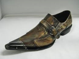 African Shoe