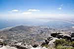 From Table Mountain