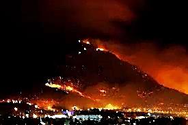 TableMT Fires