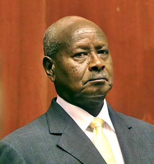 Uganda's 2016 Presidential Elections