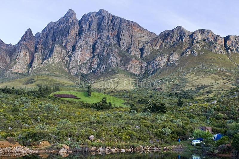 campsite-cederberg-mountains
