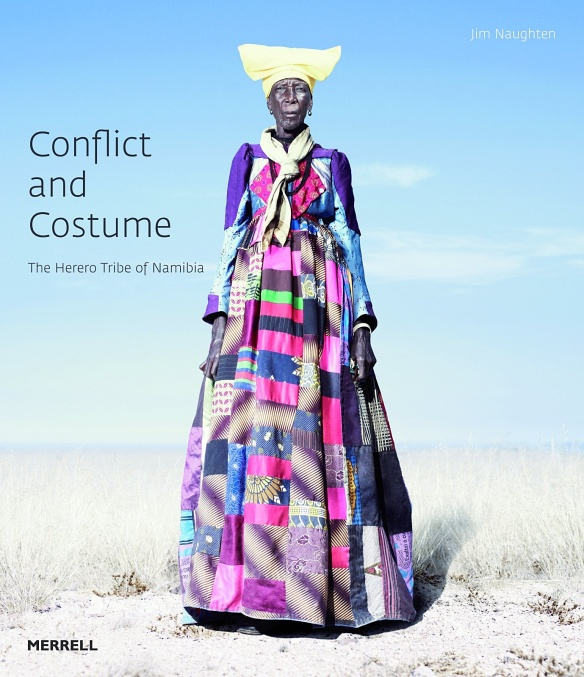 Conflict and Costume HereroTribe - Jim Naughten
