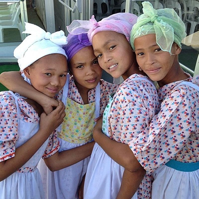 Nama Girls by Uncornered Market