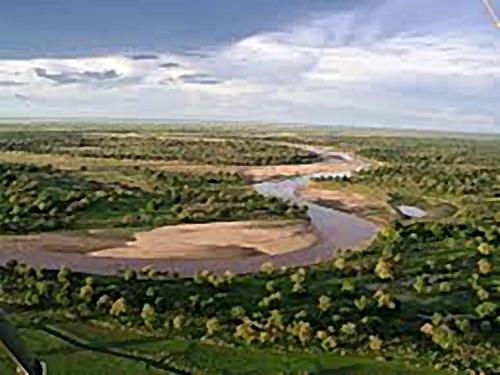 Luangwa Valley Zambia