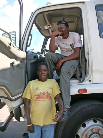 Zimbabwean Guides