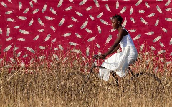 Tribal Textiles Zambia