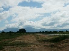 Zambian Vista