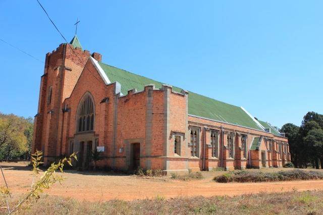 Livingstonia Church