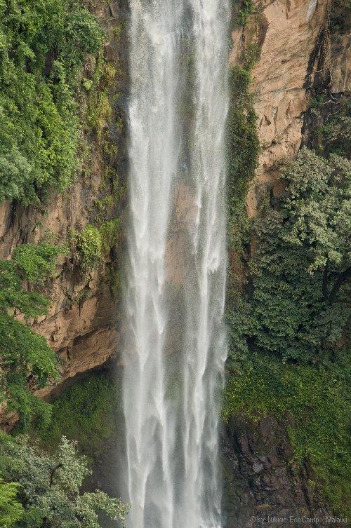 Manchewe Falls