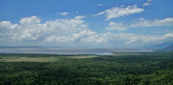 Ngorongoro Crater Vista