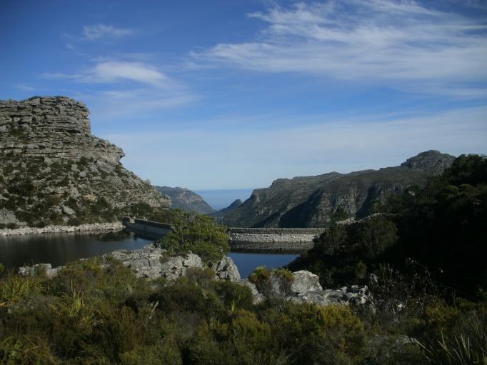 De Villier's Dam