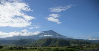 Mara Vista and Mt. Kenya