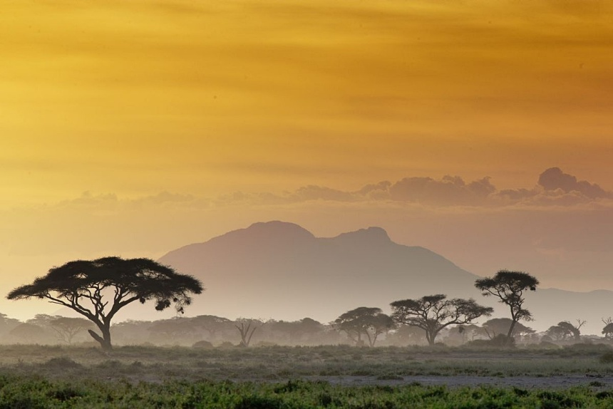 Masai Mara - Swain Destinations