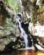 First Waterfall