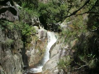 Smaller Waterfall