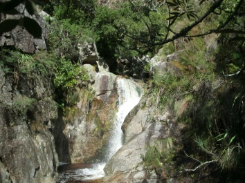 Smaller Waterfall