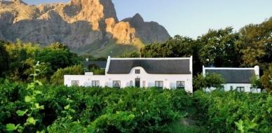 Franschhoek Winery