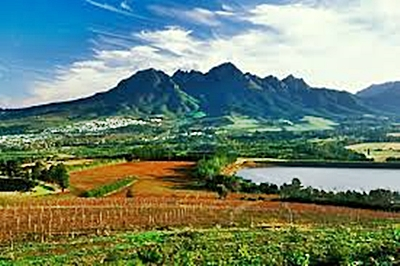 Helderberg Mountains