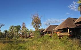 Okavango Lodges