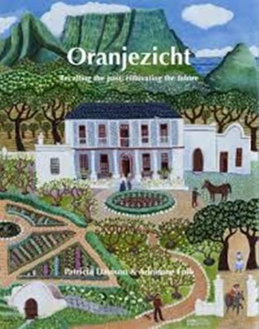 Oranjezcht Poster