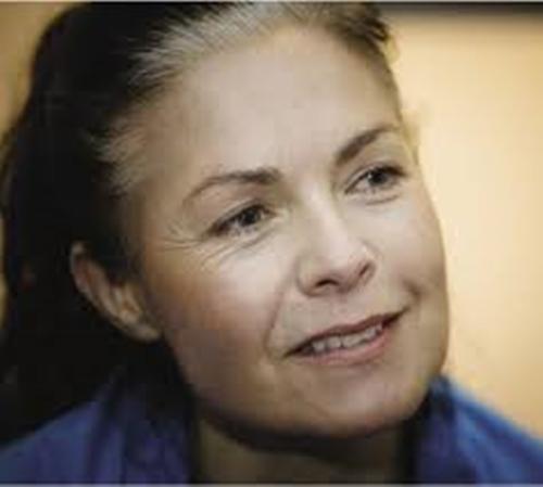 Anna-Mart Van Der Merwe